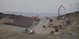 Hotarare noua de Guvern despre Autostrada Brasov - Targu-Mures - Cluj - Oradea