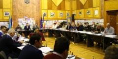 Hotarari adoptate de Consiliul Judetean Harghita in sedintele ordinara de la Soimosu Mic si extraordinara de la Miercurea-Ciuc