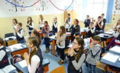 Hotarari ale Sfantului Sinod pentru sustinerea orei de religie in invatamantul public
