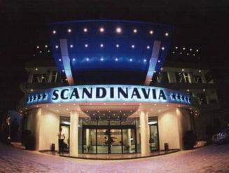 Hotel de cinci stele din Mamaia, scos la vanzare pentru 2 milioane de euro