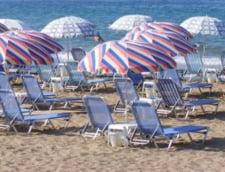 Hotelierii pot inchiria plajele fara licitatii publice in sezonul estival 2009