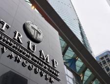 Hotelul lui Donald Trump din Vancouver da faliment din cauza pandemiei de COVID-19. Urmeaza sa fie inchis definitiv