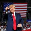 Hotelul lui Donald Trump din Washington a pierdut milioane de dolari în timpul mandatului său de preşedinte