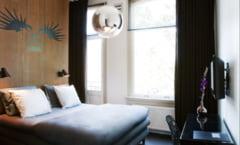 Hoteluri unde te poti caza ieftin in Amsterdam (Galerie foto)