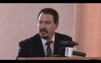 Hotii au spart masina judecatorului Ciprian Coada, unul dintre criticii recursului compensatoriu