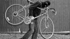 Hotii de biciclete din Iasi, in atentia politistilor