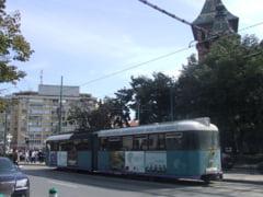 Hotii de buzunare continua sa fie un pericol in Timisoara: Au dat lovitura in tramvaiul 1