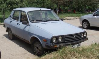 Hotii romani de masini, patrioti convinsi: Daciile, printre cele mai furate masini in 2013