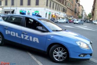 Hotul de bijuterii de pe Aeroportul Timisoara este politist italian