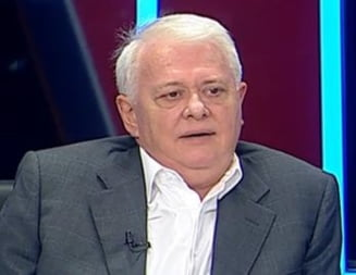Hrebenciuc: Nu e de mirare ca mai spune prostii Basescu, daca are consilieri ca Lazaroiu