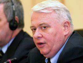 Hrebenciuc: PSD cere capul lui Predoiu, daca raportul pe Justitie e defavorabil