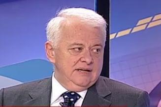 Hrebenciuc: Suntem azi mai izolati decat in timpul lui Ceausescu