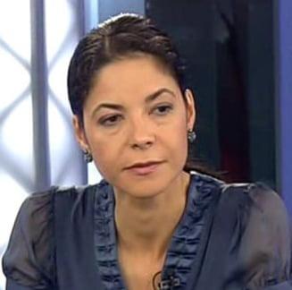 Hrebenciuc, acuzat ca a intretinut scandalul Ana Birchall