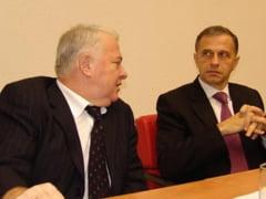 Hrebenciuc il acuza pe Geoana ca stia de unde vin banii in campania prezidentiala - cum raspunde senatorul