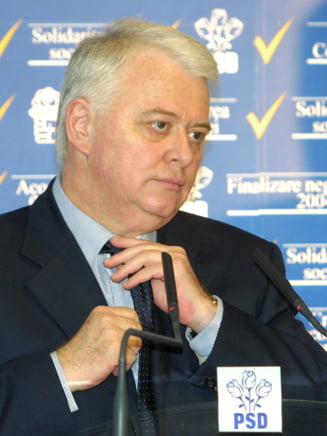 Hrebenciuc nu poate justifica zeci de mii de euro