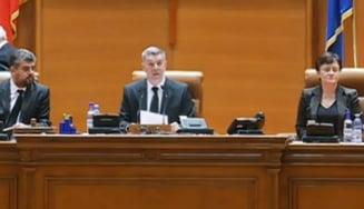 Hrebenciuc poate fi arestat. Camera Deputatilor a luat act de demisia lui - Mingea e in curtea DNA