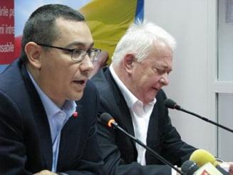 Hrebenciuc spune ca USL nu se va rupe pana nu trece bugetul pe 2014