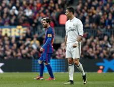 Hristo Stoichkov a ales care este cel mai bun jucator al lumii, dintre Messi si Cristiano Ronaldo