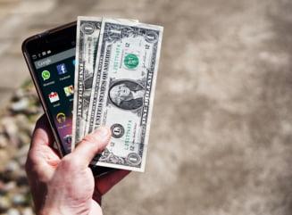 Huawei estimeaza ca in 2018 a avut incasari record, de aproape 109 miliarde de dolari