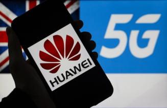 Huawei nu va fi exclusa din reteaua 5G in Franta - oficial