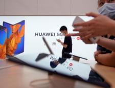 Huawei opreste productia cipurilor flagship Kirin, din cauza presiunilor americane asupra operatiunilor sale