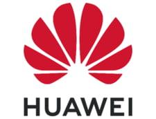Huawei si-a prezentat noile smartphone-uri, care vor concura cu cele de la Apple si Samsung