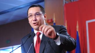 Huffington Post il compara pe Victor Ponta cu premierul din Danemarca