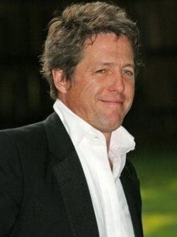 Hugh Grant a platit 250.000 de lire sterline pentru o cina cu Gorby