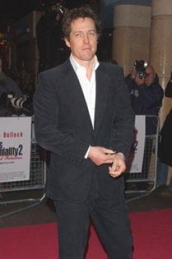 Hugh Grant a refuzat rolul principal in Doi barbati si jumatate - Vezi cat i s-a oferit