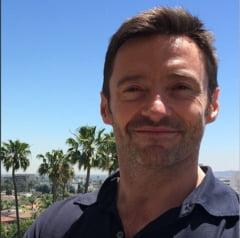 Hugh Jackman intra in afaceri, motivat de boala sa, cancerul