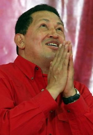 Hugo Chavez scoate Engleza din dictionar