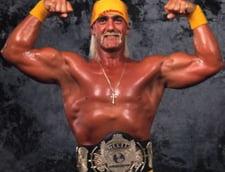 Hulk Hogan se intoarce in ring