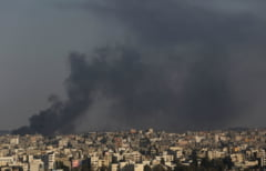 Human Rights Watch (HRW): Israelul a comis posibile crime de razboi in Gaza