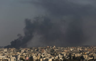 Human Rights Watch (HRW): Israelul a comis posibile crime de razboi in Gaza