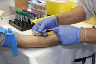 Hunedoara: Cererea de plasma pentru tratamentul COVID-19 s-a dublat