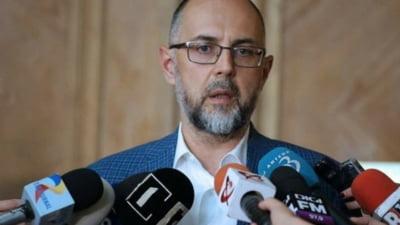 Hunor: Proiectul privind desfiintarea Sectiei Speciale va fi amendat in Parlament. Dosarele magistratilor ar trebui anchetate de Ministerul Public