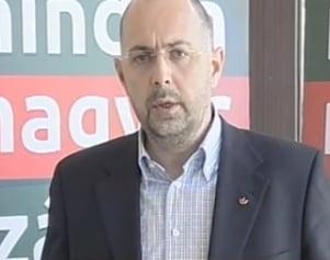 Hunor: UDMR doreste alegeri parlamentare anticipate, organizate cat mai repede