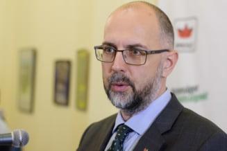 Hunor, dupa declaratiile lui Tudose referitoare la autonomia Tinutului Secuiesc: Nu poate ramane in functie