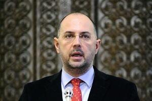 Hunor Kelemen: UDMR este de acord cu alegeri parlamentare anticipate