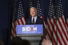 Hunter Biden rupe tacerea pentru a-si ajuta tatal, dupa atacurile virulente ale lui Donald Trump