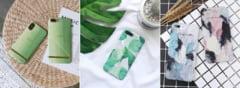 Huse stilate pentru posesorii de iPhone - o selectie de trenduri de marca Superb Store