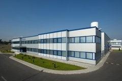 Hutchinson a finalizat la Brasov o investitie de 4 milioane de euro si angajeaza 250 de persoane