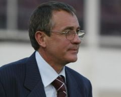 Huzu, despre arbitrii straini: Toti mosii sunt trimisi in Liga I