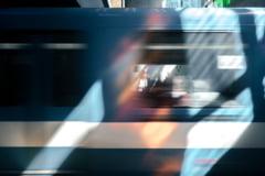 Hyperloop, trenul viitorului gandit de Elon Musk, ar putea deveni realitate in Europa - Va strabate 480 km in 29 minute