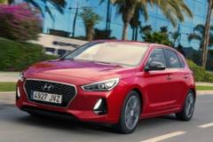 Hyundai a anuntat preturile din Romania pentru noul i30