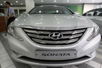 Hyundai recheama 140.000 de masini in SUA