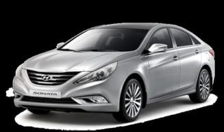 Hyundai recheama jumatate de milion de masini pentru o problema grava la motor