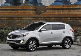 Hyundai si Kia platesc 400 de milioane de dolari pentru publicitate inselatoare