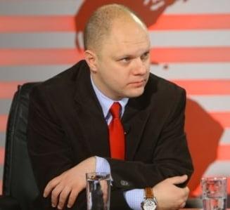 I.Stanomir: Revizuirea Constitutiei are un caracter netransparent si imprevizibil Interviu