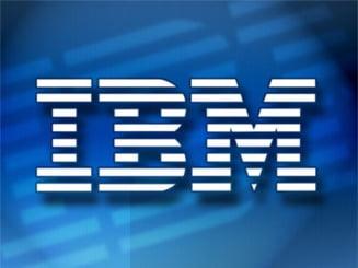 IBM lanseaza Blue Insight